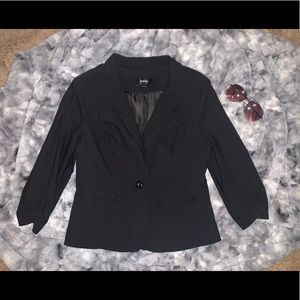 By and By Dress Suit Jacket
